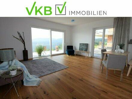 Provisionsfreie 87 m² Eigentumswohnung im 1. Stock mit Balkon in Nußbach/Top 5