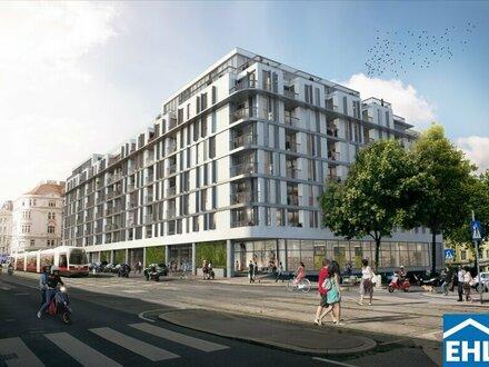 Geschäftslokal Neubau in 1090 Wien!