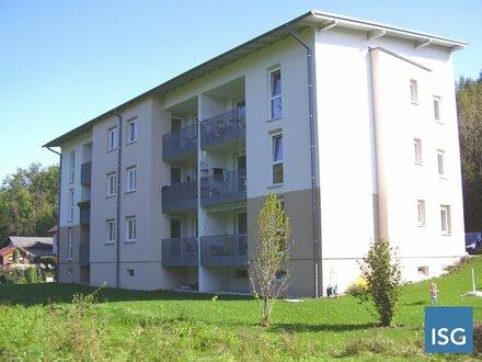 Objekt 433: 3-Zimmerwohnung in Eberstalzell, Bachstraße 25, Top 1