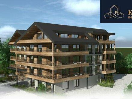 Schöne Eigentumswohnung in der Residenz Lindner