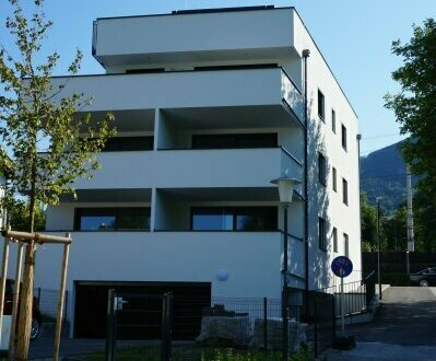 Aigen: Neuerbaute Penthousemaisonette in Top-Lage Nähe Diakonie!