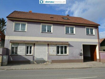 2624 Breitenau, Mehrfamilienhaus mit 3 Wohneinheiten und viel Potential
