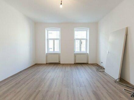 Wunderschöne 1-Zimmer-Wohnung - zu verkaufen!