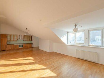++RARITÄT++ DG-Wohnung mit 34m² DACHTERRASSE in Bestlage!!