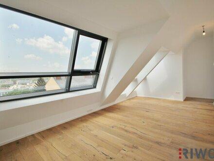 ++ IHR TRAUM VOM EIGENHEIM ++ Moderne Dachgeschoßwohnungen mit Terrassen - Erstbezug