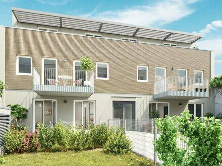#Provisionsfrei_Familienfreundliche 4-Zimmer Balkonwohnung_trio der Wohntraum in Groß-Enzersdorf_2301WS609