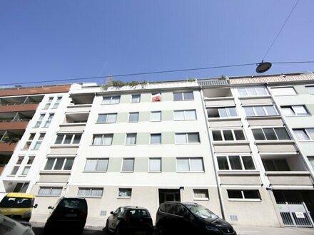 Helle 1-Zimmer Wohnung in Ruhelage nahe Wattgasse zu verkaufen!