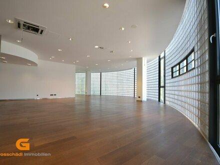Salzburg Stadt- Loftstyle Bürohaus zu verkaufen