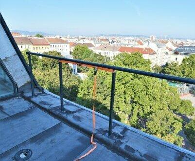 ATEMBERAUBEND! Wien liegt Ihnen zu Füßen! Traumblick + Traumwohnung + TOP Ausstattung! Warum weiter suchen?