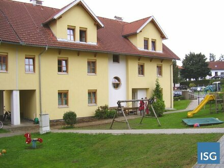 Objekt 778: 3-Zimmerwohnung in Geretsberg, Gasteig 36 a, Top 6