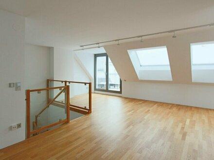 Extravagantes Wohnen mit Terrasse in Ruhelage!