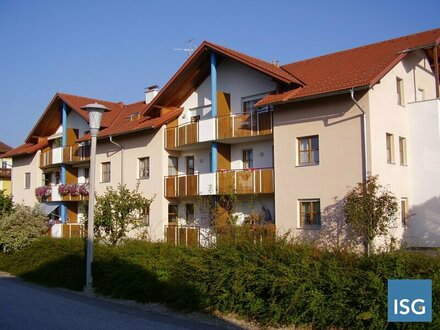 Objekt 322: 3-Zimmerwohnung in Neukirchen an der Enknach, Sportplatzstraße 7, Top 6