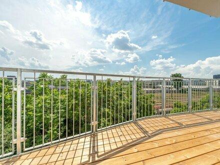 ++NEU++ Kernsanierte 3-Zimmer Altbauwohnung mit 9m² Balkon! perfekter Grundriss!
