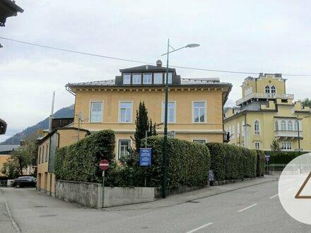 Historische Villa Kohn in Bad Ischl im OG 125 m²