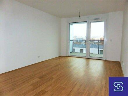 Erstbezug: 55m² Neubau + 7m² Terrasse mit Einbauküche - 1120 Wien