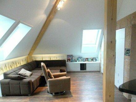 Moderne Dachterrassenwohnung in Maxglan