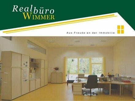 Büroflächen mit Loftcharakter ab 67 bis 186 m² + Möglichkeit für Lager/Werkstatt