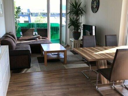 3-Zimmer Wohnung in Maxglan