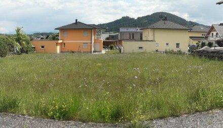 ITH: Ihre Chance! Sonniger BAUGRUND in Feldkirchen! Zentrumsnähe! TOP Anlagemöglichkeit! Keine Bauverpflichtung!
