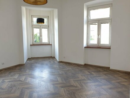 Freundliche 2 Zimmer Wohnung im Herzen von Klosterneuburg