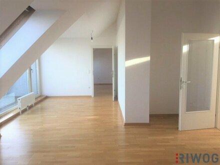 KLOSTERNEUBURG I DG-Wohnung