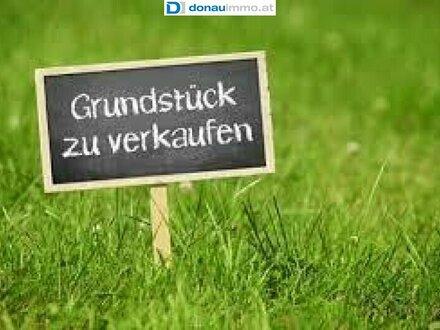 Sonniger, gut gelegener Baugrund in Furth/Göttweig - kein Bauzwang
