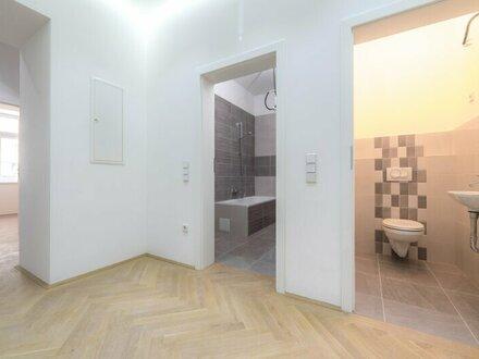 ++NEU** Hochwertiger 3-Zimmer EG-ERSTBEZUG mit Loggia und Garten, toller Stilaltbau, perfekte Raumaufteilung!!