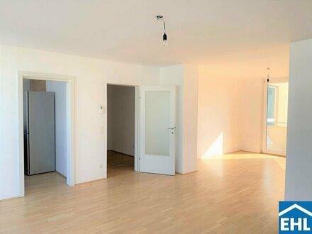 Schöne 4 Zimmerwohnung in zentraler Lage