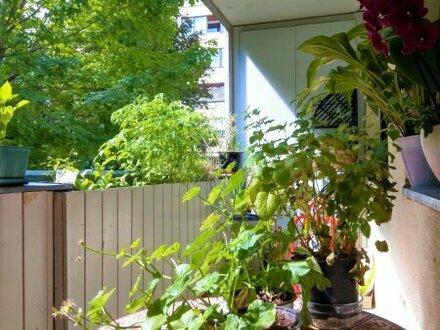 Innsbruck/Neu-Rum - großzügige, WG geeignete 4-Zimmerwohnung in Ruhelage