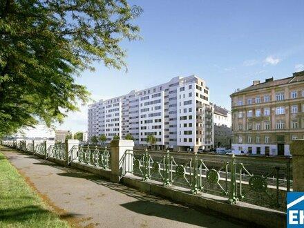 Provisionsfreie Vorsorgewohnungen nahe dem Schloß Schönbrunn
