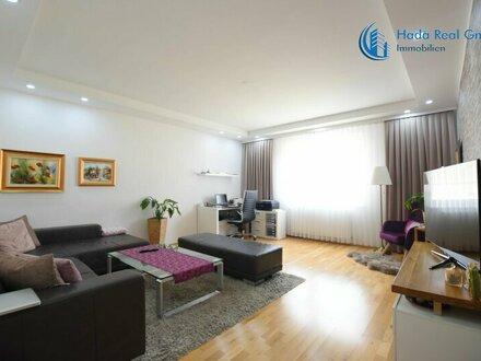 Wunderschöne 4 Zimmer Wohnung