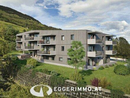 """""""Wohnoase Mittersill"""" moderne - elegante Neubauwohnungen - Provisionsfrei für den Käufer"""