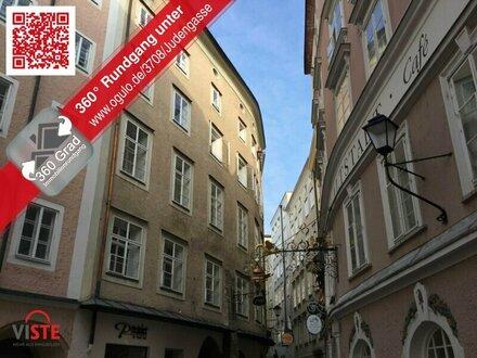Altstadtbüro in bester Lage mit tollem Ambiente!