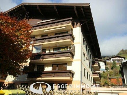 5730 Mittersill: Die GELEGENHEIT: sonnige 4 Zimmerwohnung 90m², 3 Schlafzimmer, Parkplatz , Balkon !