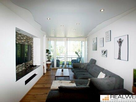 Stylische 3-Zimmer Wohnung Sam