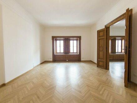 Schöne Bürofläche mit 2-Zimmern in der Börse zu vermieten!