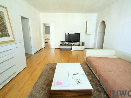 !! TOP-Wohnung !! Attraktiver, hofseitiger 3-Zimmer Neubau mit 2 Loggien (Ost-West) nahe der U3