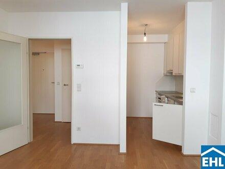 Freundliche 2 Zimmerwohnung in optimaler Lage