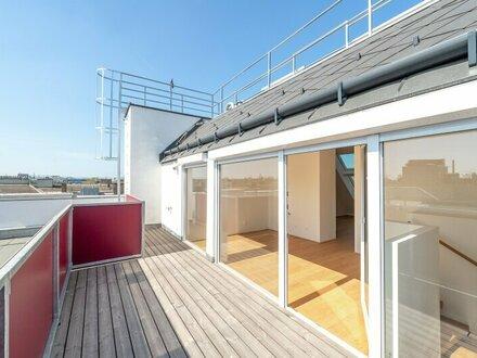 ++NEU++ 3-Zimmer DG-Maisonette, ERSTBEZUG mit Terrasse, sehr gutes Preis-Leistungsverhältnis!!