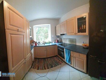 Ein Platz für die Gemütlichkeit - heimelige 3 Zimmer Wohnung mit dem gewissen Etwas.