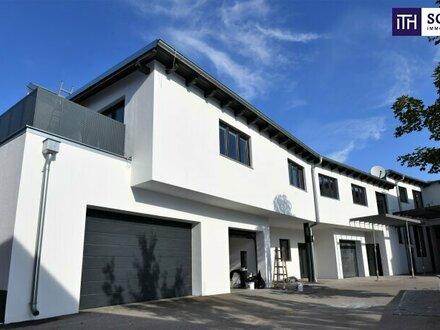 Verliebt in Achau! Tolle Smart-Wohnung + Erstbezug! Bezugsfertig!