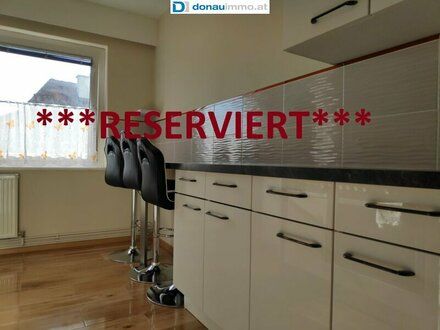 3730 Eggenburg: Gepflegte, sonnige Eigentumswohnung in Zentrumsnähe