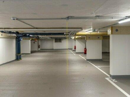 ++NEU++ Tiefgaragenplätze (keine Stapelparkplätze) in der Luftbadgasse/Gumpendorferstraße