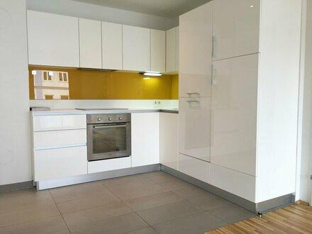TRENDIGES WOHNEN FÜR JEDERMANN! 2-Zimmer-Wohnung mit toller Küche und Balkon! Nähe U3 Kendlerstraße! ab August!