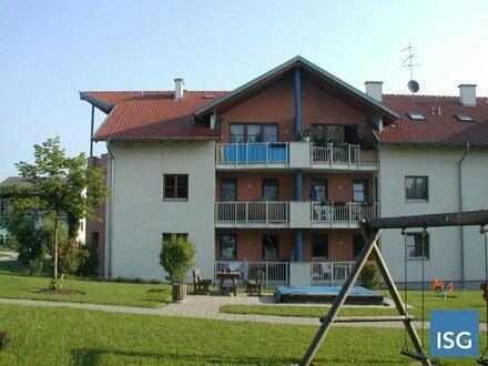 Objekt 600: 2-Zimmerwohnung in Zell an der Pram, Am Wassen Süd 15, Top 2