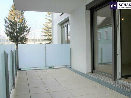 Tolle 3-Zimmer Terrasse-Wohnung! Perfekte Preisleistung!