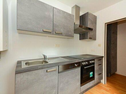 2 Zimmer Wohnung Nähe Türkenschanzpark mit neuer Küche