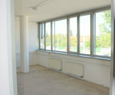 GEWERBEHIT! Idealer Standort + Top Infrastruktur + Hervorragende Sichtbarkeit + Hauseigene Tiefgarage!