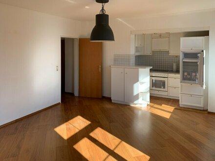 Exclusive, sonnige 2-Zimmer-Wohnung in Itzling zu vermieten
