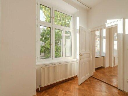 ++NEU++ Bestlage nahe Altes AKH, 3-Zimmer + halboffene Küche! ++STILALTBAU++
